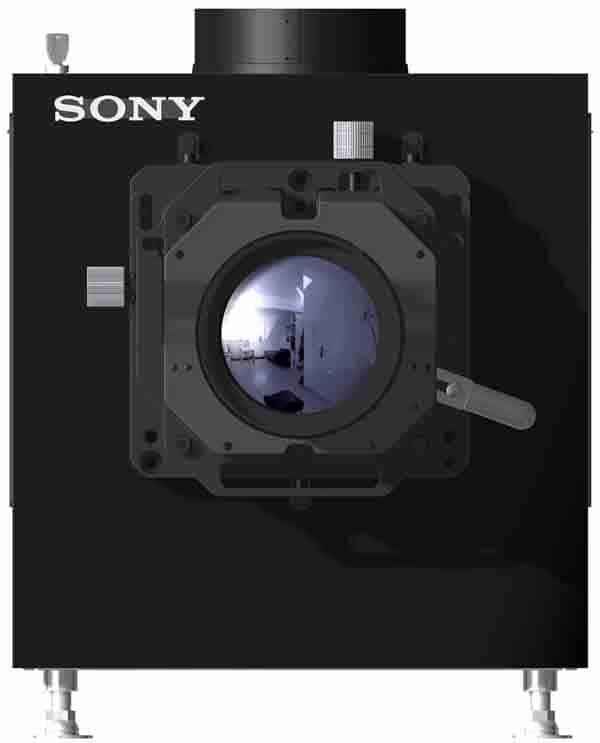 Mit dem Sony SRX-R515 günstig in die 4K-Kinowelt einsteigen
