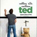 Plakat zum Kinofilm Ted