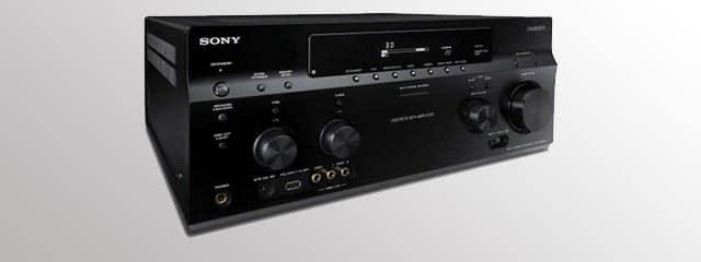 Sony 4K AV-Receiver