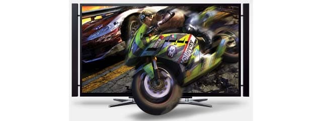 Sony Bravia XBR 4K TV