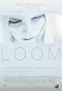 Loom Plakat