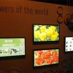 Panasonic 4K LCD