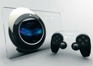 Playstation 4 4K Auflösung