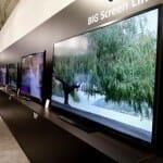 Sharp 60 Zoll 4K - 90 Zoll LCD