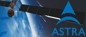 SAS überträgt 4K-Fernsehsignal per Sattelit