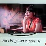 Hisense Ultra HD Fernseher