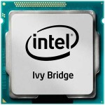 Intel Ivy Bridge Prozessor