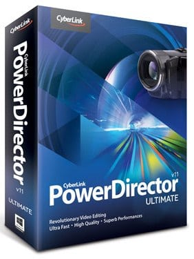 Power Director 11