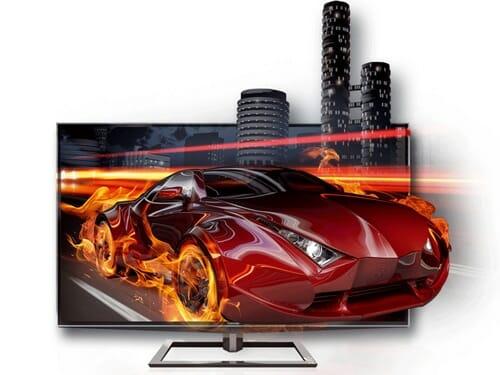test toshiba 55zl2g 4k fernseher mit 3d ohne brille. Black Bedroom Furniture Sets. Home Design Ideas
