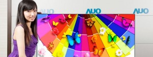 auo-igzo