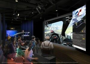 Gran Turismo 5 Präsentation in 4K Auflösung