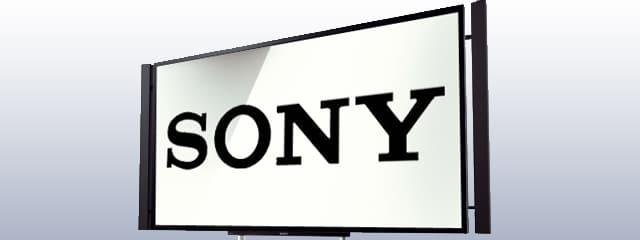 Sony plant günstige 4K Fernseher