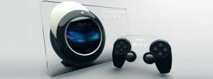 Playstation Omni