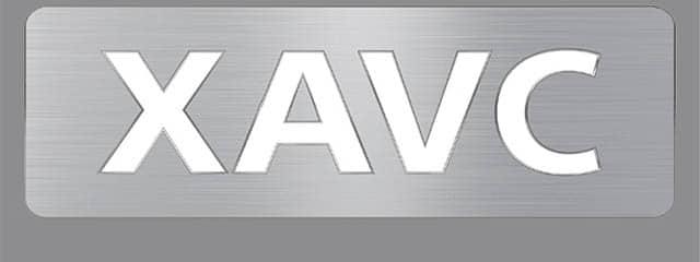 Xavc Codec