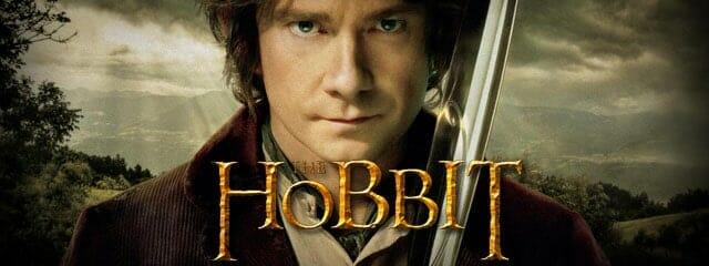 Hobbit Eine Unerwartete Reise