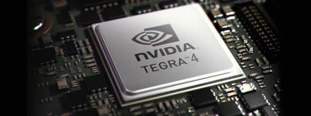Nvidia Tegra 4 Wayne