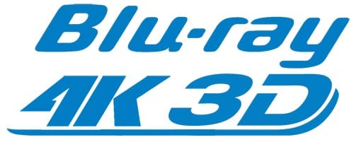 4K Bluray - So könnte das Logo aussehen