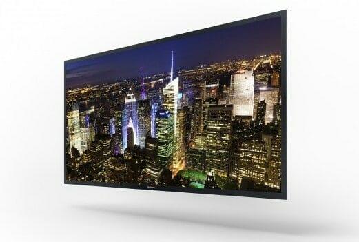 Sony Ultra HD OLED Fernseher mit 56 Zoll