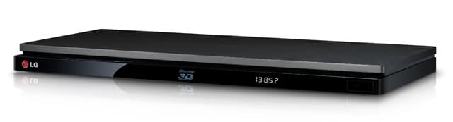 Blu Ray Player BP730