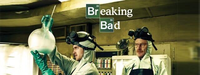 Breaking Bad 4k