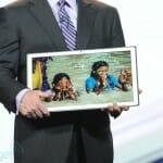 Panasonic 4K Tablet | Bild engadget.com