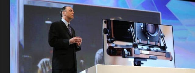 Samsung Tim Baxter