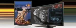 Sharp PN-K321H 4K-Monitor IGZO