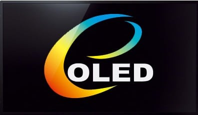Sony UltraHD OLED TV