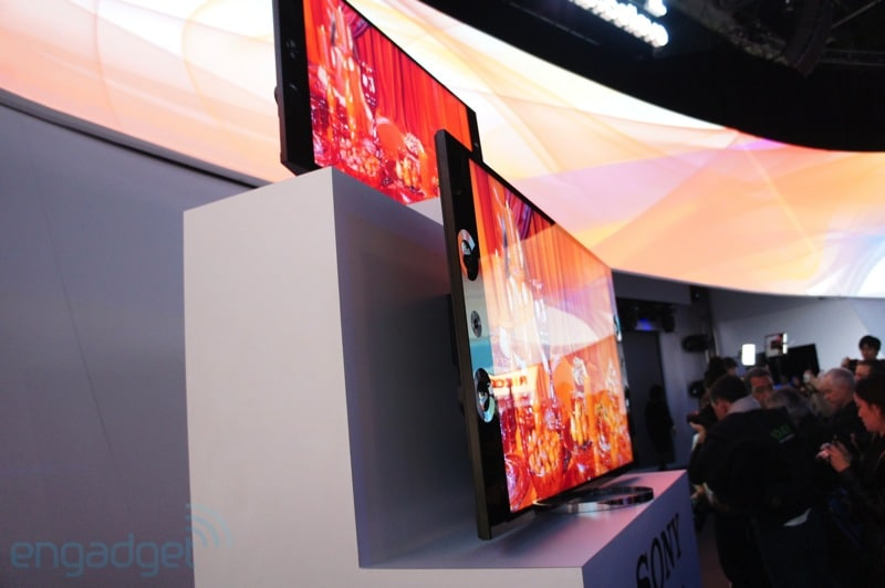 Sony XBR-900A Ultra HD