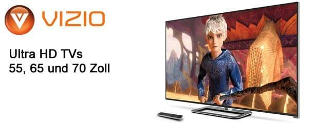 Vizio Ultra HD XVT Serie