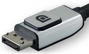 DisplayPort DualMode
