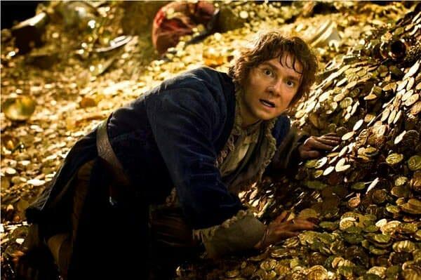 Der Hobbit - Die Einöde von Smaug