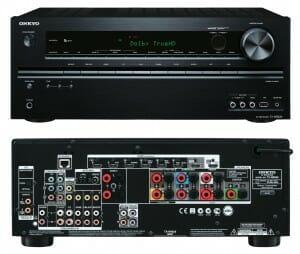 Onkyo AV-Receiver TX-NR626