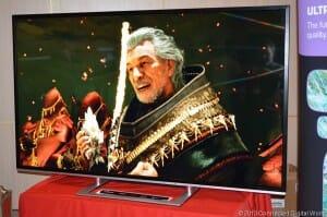 Toshiba S9 Ultra HD Fernseher