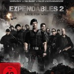 Expendables 2 Blu Ray