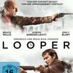 Looper Blu Ray