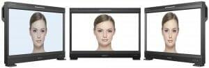 4K OLED Monitor von Sony