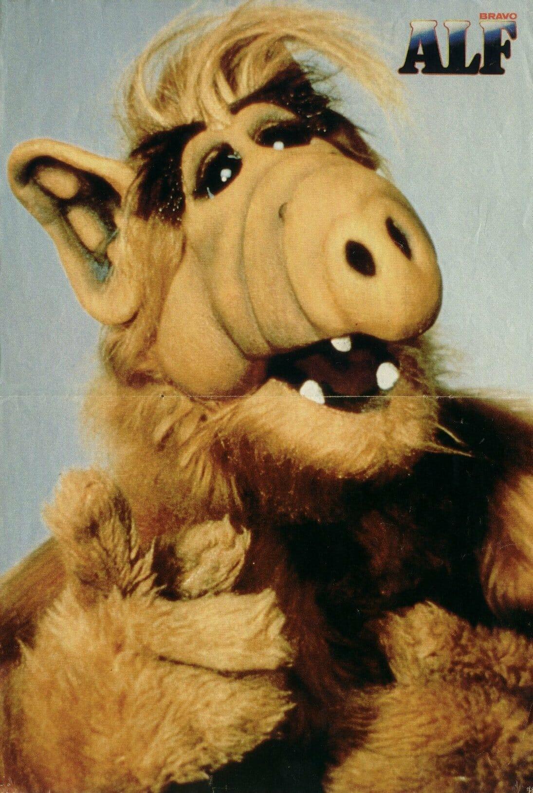 Alf in 4K