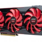 Radeon HD 7990 Grafikkarte