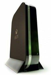 Xbox 720 Konzept