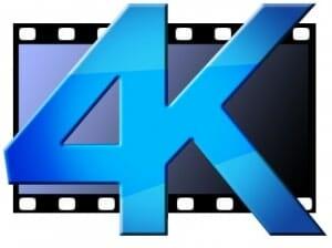 4K Filme Logo New