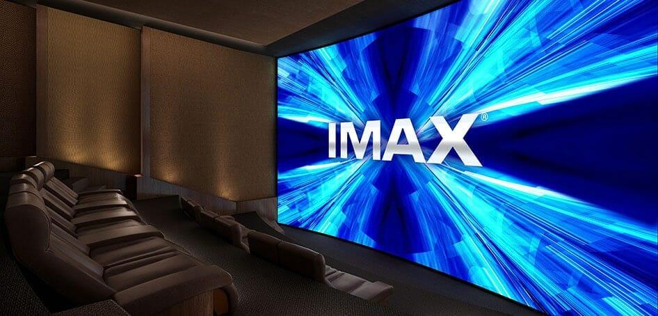 IMAX 4K