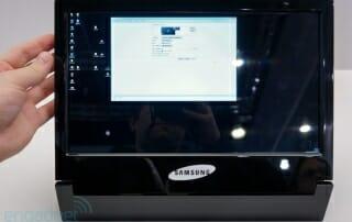 Samsung 3.200 x 1.800 Pixel Display