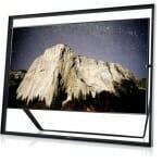 """Kommt das """"Tafel-Design"""" des S9 für den ersten Micro-LED-TV wieder zum Einsatz?"""