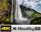 Sony 4K X-Reality-Pro Engine | Bild: Sony.de