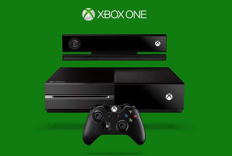 Xbox One 4K