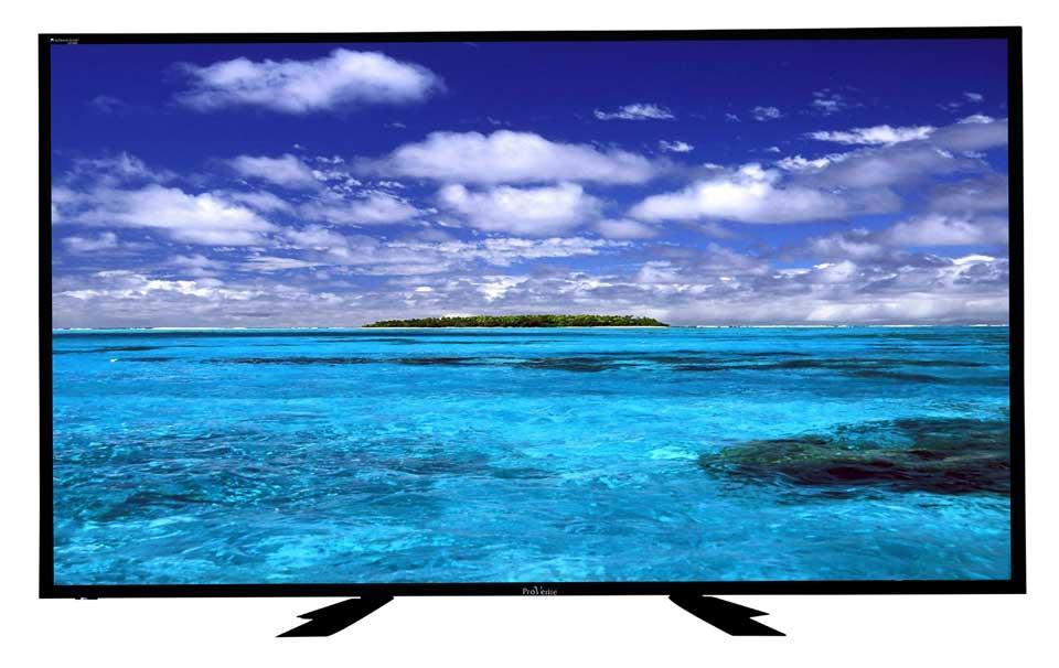 JVC PS-840UD 4K-Monitor