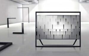Samsung S9 Ultra HD TV - Timeless Design