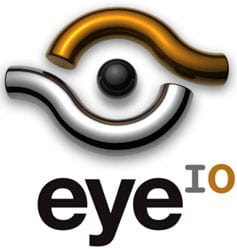 eyeIO Logo