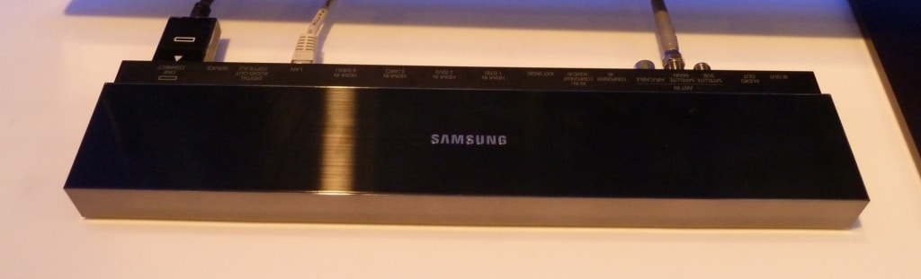 Samsung One Connect Box
